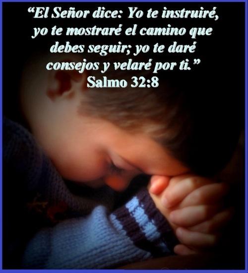 Salmo 32 vs 8 S