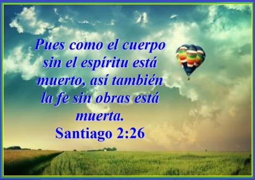Santiago 2 vs 26