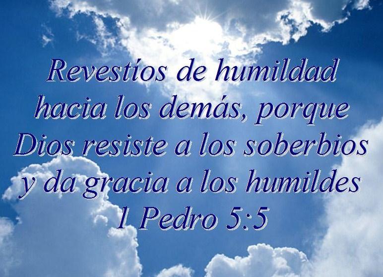 Comprender El Significado De La Humildad En La Biblia 1