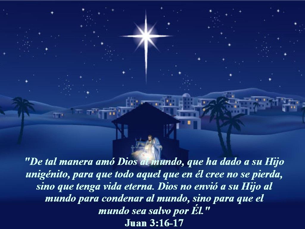 El Amor Es El Verdadero Significado Por Qué Celebramos El Nacimiento Del Salvaor Juan 3 16 17 Mission Venture Ministries En Español