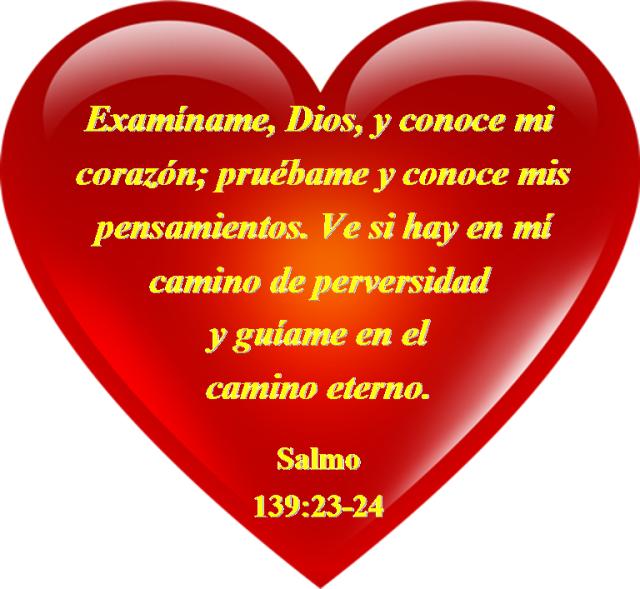 Examíname Oh Dios Salmo 139 23 24 Mission Venture Ministries En Español