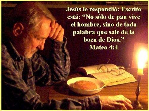 Mateo 4 vs 4