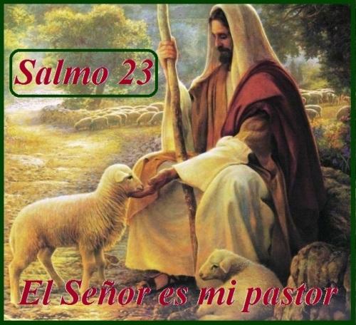 Salmo 23 S