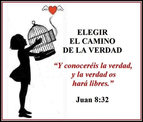Juan 8 vs 32