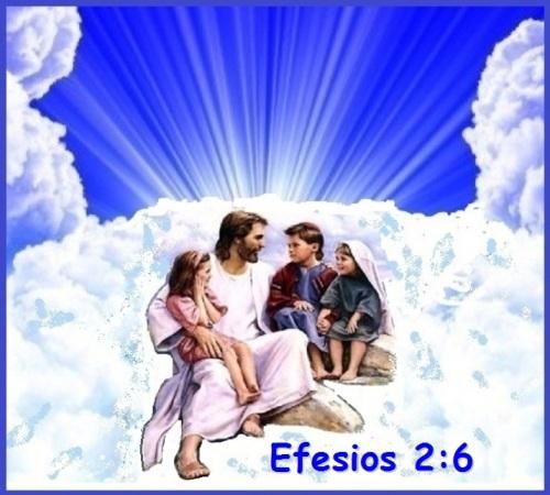 Ephesians 2 vs 6 (S)