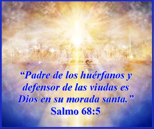 Salmo 68 vs 5 (S)
