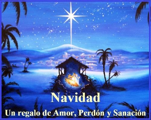Christmas message 2014 (S)