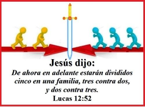 Lucas 12 vs 52 (S)