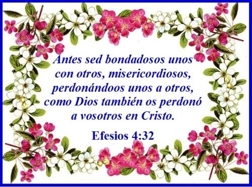 Efesios 4 vs 32