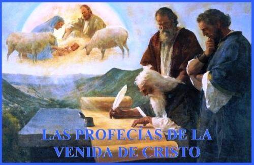 Las profecías de la llegada del Mesias