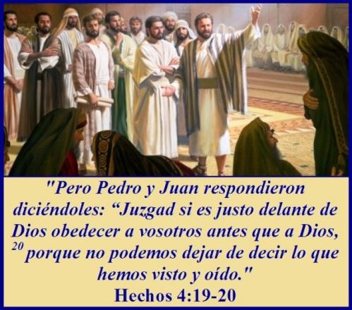 Juan & Pedro