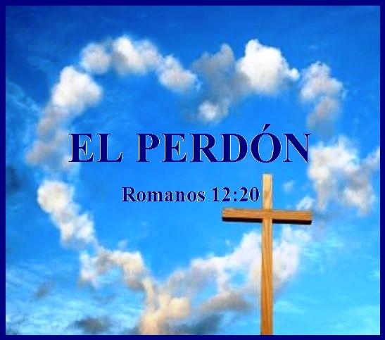 El Perdón Romanos 12 20 Mission Venture Ministries En Español