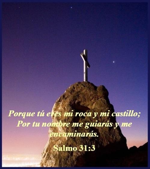 Salmo 31 vs 3 (S)