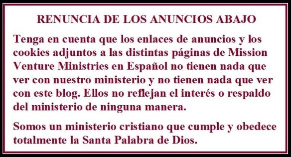 Humillandonos Ante Dios 2 Cronicas 7 14 Mission Venture Ministries En Espanol